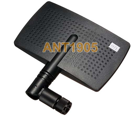 2.4 Wireless Directional Patch Antenna With 8 dBi Gain