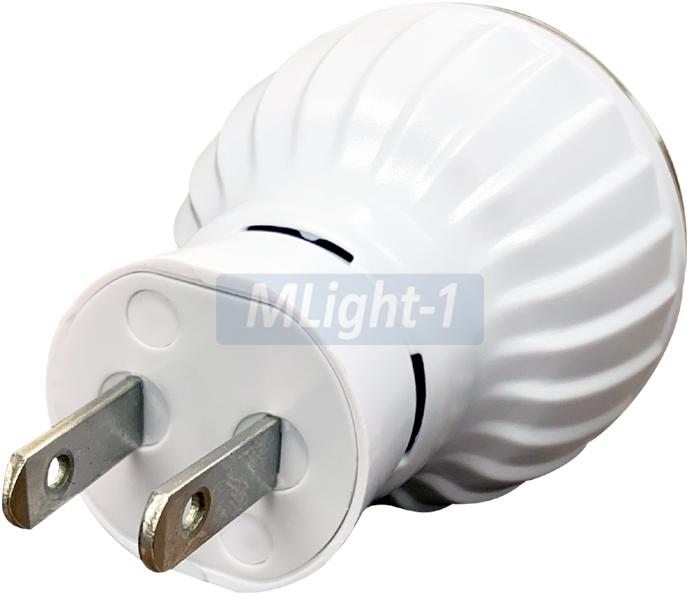 23-LED Motion Sensor LED Light With Smart Photocell Sensor